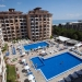 Bendita Mare Apartment Hotel Golden sands Bulgaria