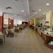 Hotel Edelweis Restaurant