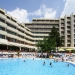 Hotel Edelweis Golden sands Bulgaria