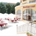 Hotel Central Restaurant Terrace