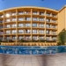 Dana Palace Hotel Golden sands Bulgaria
