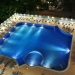Hotel Sofia Outdoor Swimming Pool