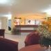 Hotel Zora Reception