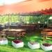 Hotel Zora Restaurant Terrace