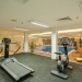 International Hotel Casino Tower Suites Fitness