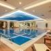 International Hotel Casino Tower Suites Indoor Swimming Pool