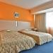 International Hotel Casino Tower Suites Standard Park View Room