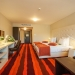 International Hotel Casino Tower Suites Superior Park View Room with Balcony