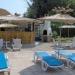 Joya Park Hotel Pool bar BBQ