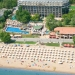 Hotel Kaliakra Palace Golden sands Bulgaria
