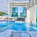 Marina Grand Beach Hotel Outdoor Swimming Pool