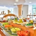 Marina Grand Beach Hotel Restaurant Buffet