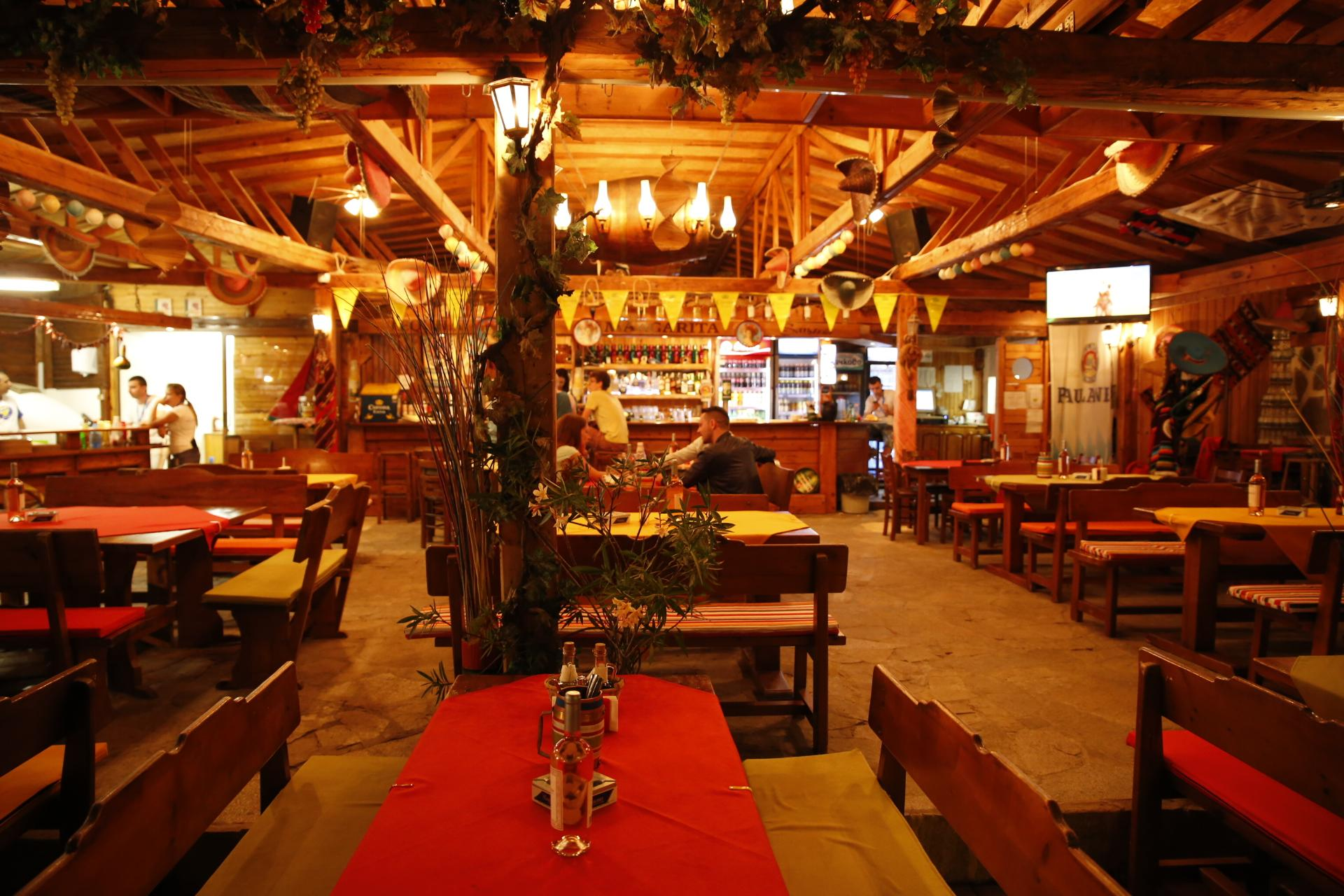 Guadalajara Mexican Food Restaurant