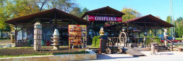 Chiflika Restaurant