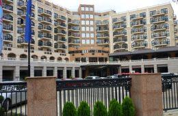 Riu Dolce Vita Hotel