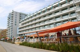 LTI Berlin Golden Beach Hotel