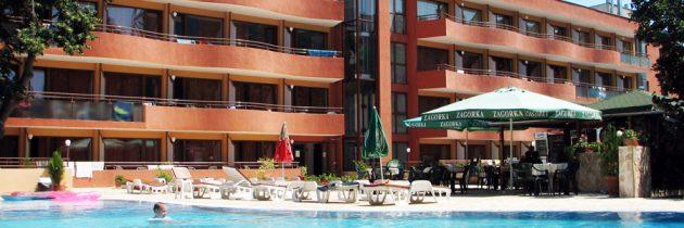 Hotel Kamchia