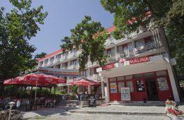Malina Hotel