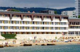 Hotel Nympha