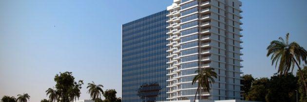 International Hotel Casino Tower Suites