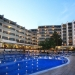 Hotel Edelweis Outdoor Swimming Pool