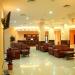 Hotel Central Lobby