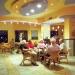 Dana Palace Hotel Lobby Bar