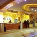Dana Palace Hotel Reception