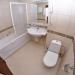 Hotel Glarus Bathroom