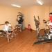 Hotel Glarus Fitness