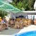 Hotel Glarus Pool Bar