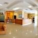 Hotel Glarus Reception
