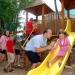 Hotel Mimosa Children\'s Playground