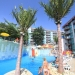 Hotel Mimosa Outdoor Swimming Pool
