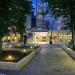 Hotel Sofia Entrance