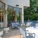 Hotel Sofia Restaurant Terrace