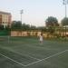 Joya Park Hotel Tennis Court