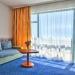 Marina Grand Beach Hotel Rooms