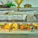 Marina Grand Beach Hotel Restaurant Buffet