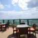 Marina Grand Beach Hotel Sky Bar Terrace