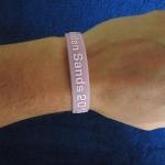 purple wristband 2