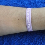 wristbands 23