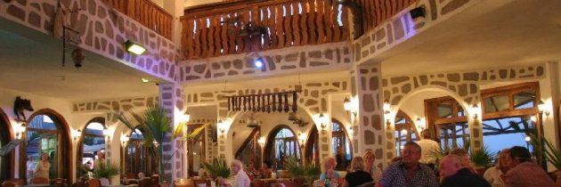 Restaurant Dolphin