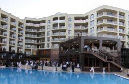 Golden Line Apartment Hotel