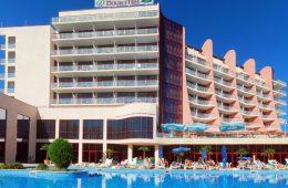 Doubletree Hotel