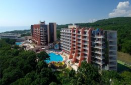 Helios Spa and Resort