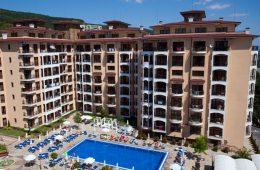 Bendita Mare Apartment Hotel
