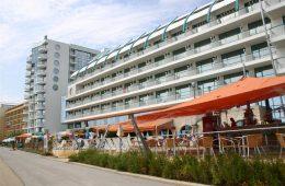 LTI Berlin Golden Beach Hotel