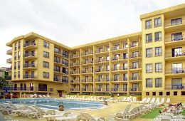 Dana Palace Hotel