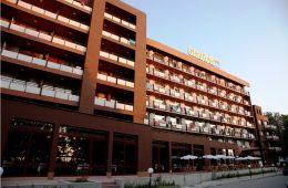 Gladiola Hotel